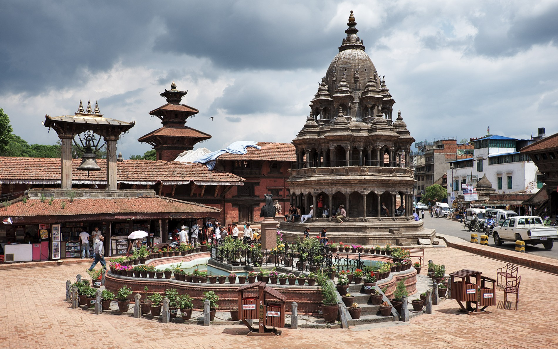 3. Patan Museum Patan Durbar Square Patan
